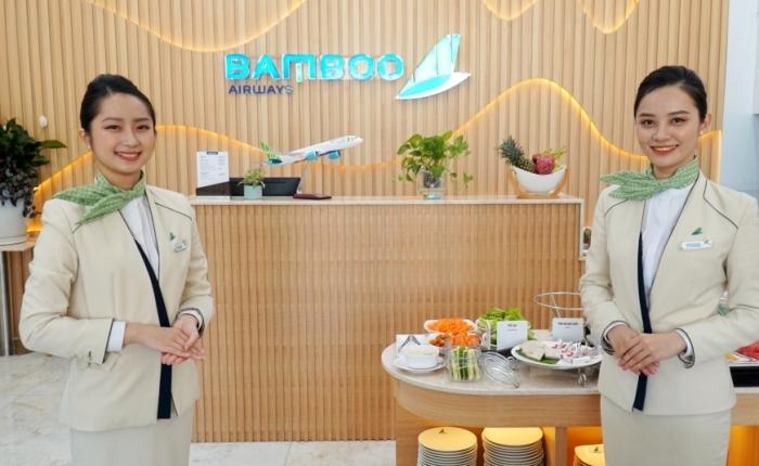 Ưu đãi khủng mừng khai trương đường bay mới tới Côn Đảo của Bamboo Airways