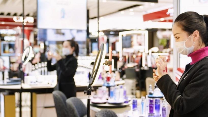 Alibaba đạt 498,2 tỷ NDT trong Lễ hội mua sắm toàn cầu 11/11