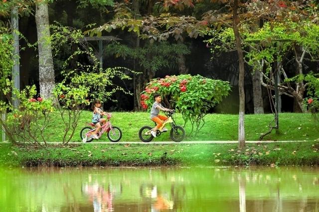 Nhiều thách thức để phát triển đô thị đáng sống ở Việt Nam