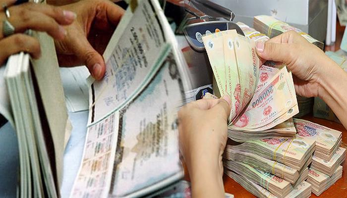 Thị trường trái phiếu của Việt Nam tăng trưởng mạnh mẽ