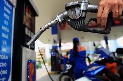 Xăng dầu hạ nhiệt kéo giảm CPI tháng 11