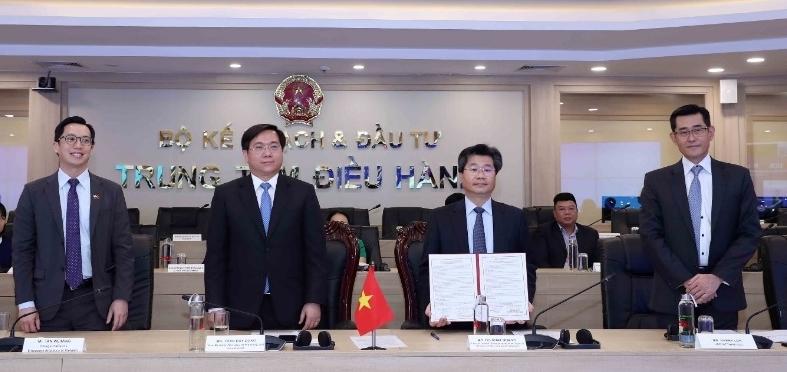 Ngân hàng UOB hỗ trợ đưa 51.000 tỷ đồng vốn FDI  vào Việt Nam