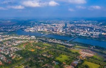 Để trở thành thành phố trực thuộc Trung ương Thừa Thiên - Huế cần làm gì?