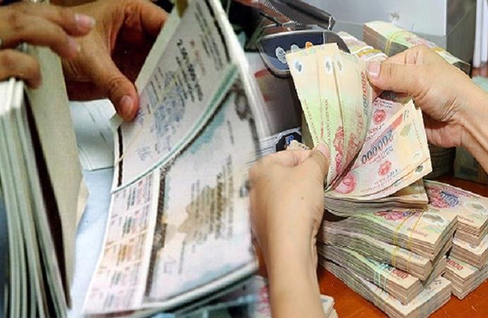 Nhà đầu tư nước ngoài mua ròng 659 tỷ đồng trái phiếu Chính phủ