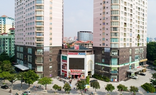 Bộ Xây dựng sẽ bán toàn bộ gần 140 triệu cổ phần tại Hancorp