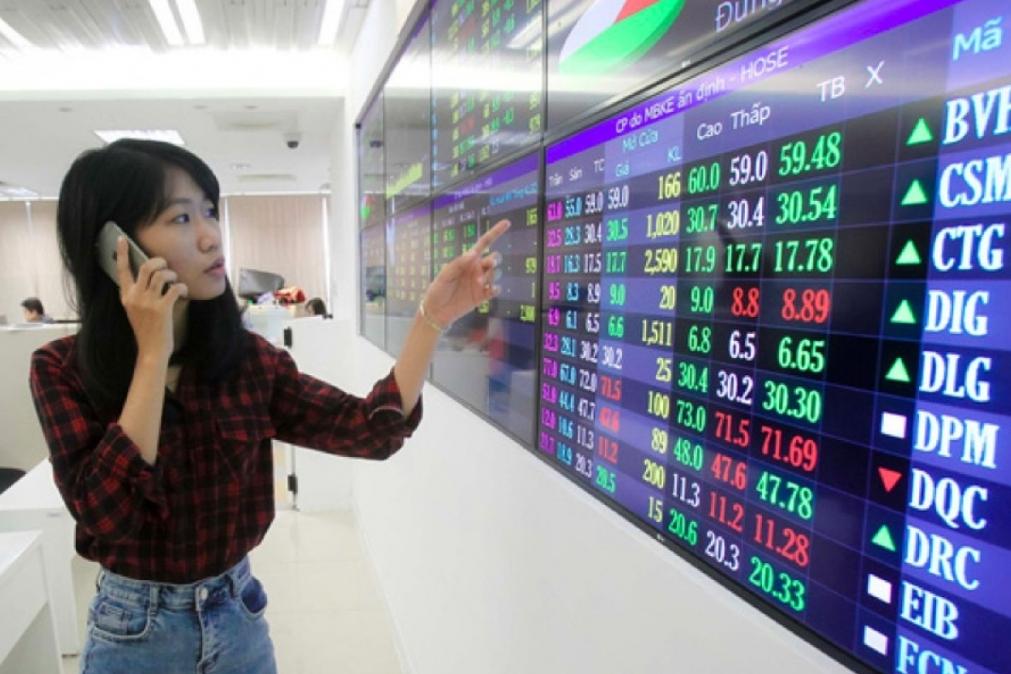Dòng tiền có thể dịch chuyển qua các nhóm cổ phiếu vốn hóa vừa và nhỏ