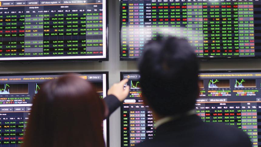 Thị trường tháng 3 có phiên khởi đầu đầy thuận lợi