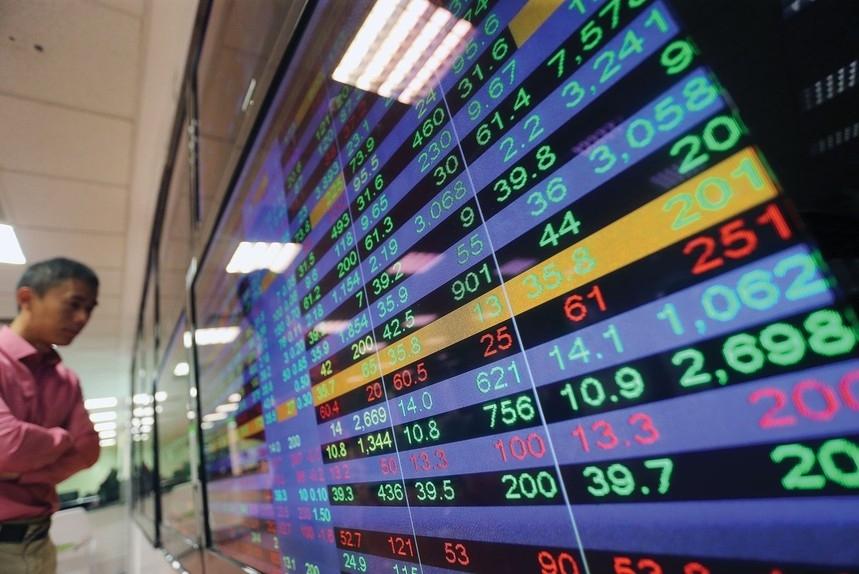 Thị trường sẽ tiếp tục quán tính tăng điểm sau khi VN-Index đã có phiên tăng thứ 8 liên tiếp?