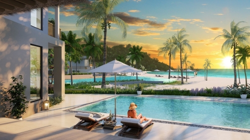 Thị trường khách sạn, nghỉ dưỡng phục hồi chậm