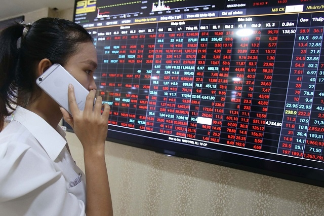 Nhà đầu tư cần có chiến lược quản trị rủi ro hợp lý