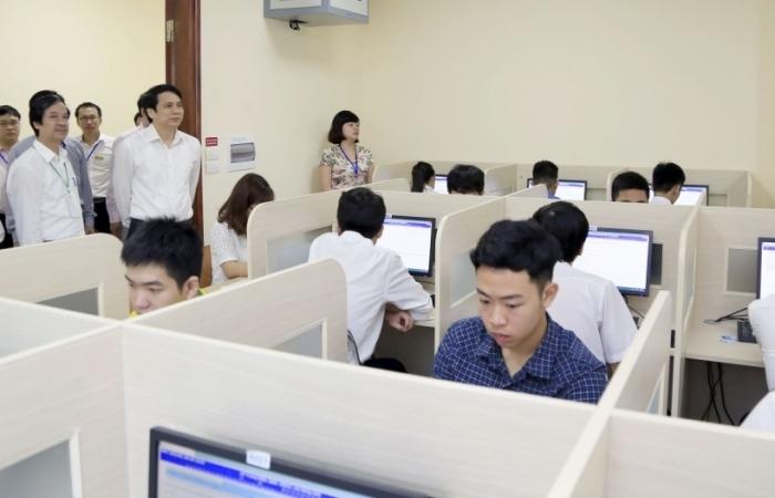 ĐH Quốc gia Hà Nội dự kiến kỳ thi đánh giá năng lực với khoảng 10.000 lượt thí sinh