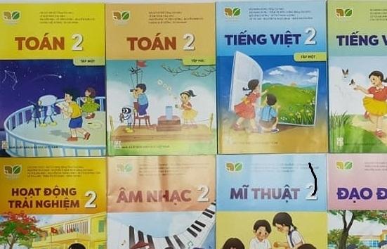 Hà Nội ban hành 2 tiêu chí lựa chọn sách giáo khoa