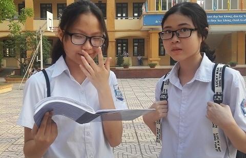 Kỳ thi tuyển sinh vào lớp 10: Hà Nội chọn Lịch sử là môn thứ tư