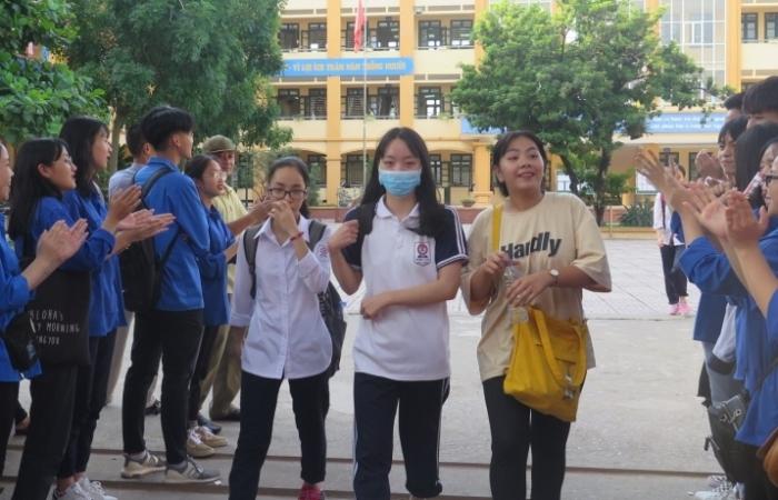 Bộ Giáo dục công bố đề tham khảo kỳ thi tốt nghiệp THPT 2021