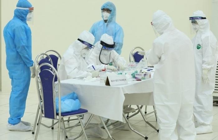 Hải Phòng: Nam điều dưỡng đã âm tính sau 13 lần xét nghiệm