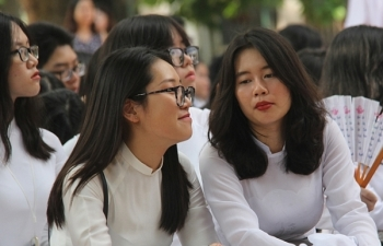 Dịp nghỉ lễ 30/4 và 1/5 học sinh Hà Nội được nghỉ 5 ngày