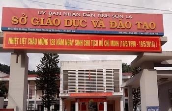Cựu thiếu tá công an bị khởi tố vì liên quan đến gian lận thi cử ở Sơn La