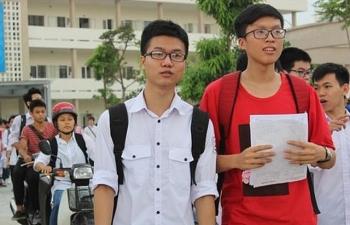 Thí sinh liên quan đến gian lận ở Hòa Bình, Sơn La vẫn có thể thi THPT quốc gia 2019