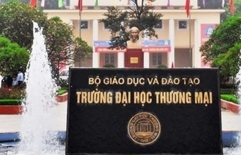 Gian lận thi cử Hòa Bình: Một thí sinh đã viết đơn xin nghỉ ở trường Đại học Thương Mại