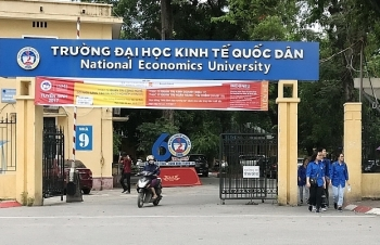 Trường Đại học Kinh tế quốc dân buộc thôi học 5 sinh viên đến từ Sơn La