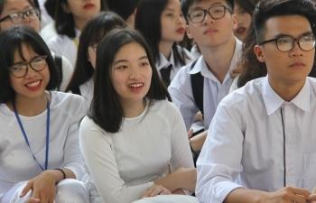 Hà Nội công bố chỉ tiêu tuyển sinh lớp 10 THPT công lập, năm học 2019-2020