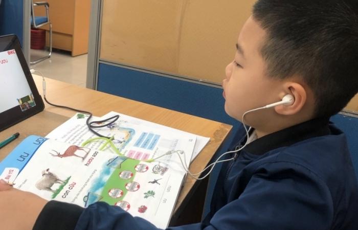 Các trường có thể kiểm tra đánh giá học sinh bằng hình thức trực tuyến