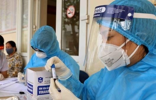 Nhân viên khách sạn tại Yên Bái nhiễm biến thể SARS-CoV-2 từ Ấn Độ