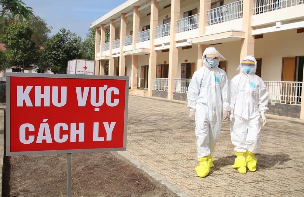 Bộ Y tế vừa có công văn hoả tốc gửi UBND tỉnh Yên Bái đề nghị điều tra, xử lý trường hợp mắc Covid-19 là nhân viên khách sạn tại Yên Bái lây nhiễm trong khu cách ly. Ảnh internet