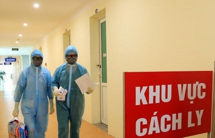 Hà Nam có thêm 4 trường hợp dương tính với SARS-CoV-2