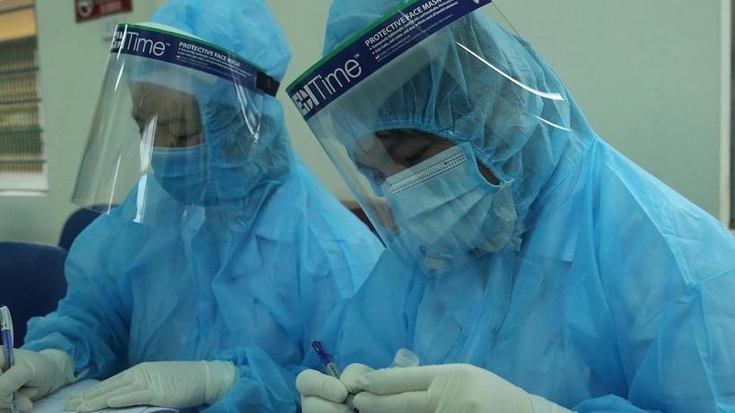 Khuyến cáo người dân có biểu hiện ho, khó thở đến ngay cơ sở y tế để kiểm tra