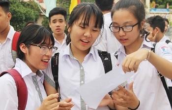 Trường THPT công lập nào của Hà Nội có tỷ lệ