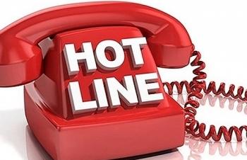 Công bố số đường dây nóng Kỳ thi THPT quốc gia 2019