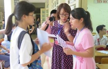 Bộ Giáo dục công bố đề thi tham khảo kỳ thi tốt nghiệp THPT 2020