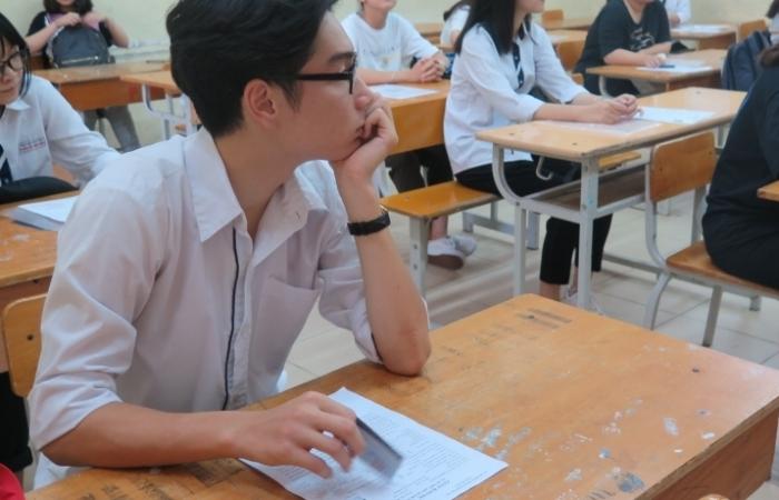 Nhiều đại học tuyển sinh bằng kỳ thi đánh giá năng lực