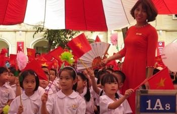 Hà Nội tổ chức kỳ thi tuyển 463 viên chức ngành giáo dục