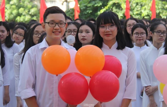 Hà Nội: Giáo viên, nhân viên, học sinh phải thực hiện khai báo y tế