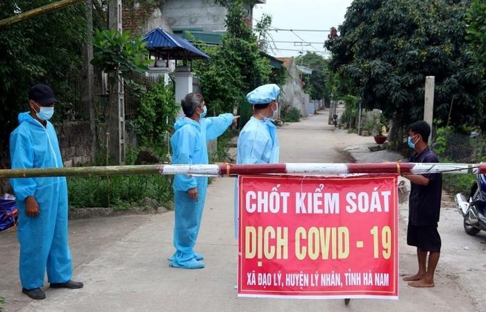 Thứ trưởng Bộ Y tế: Không cấm chuyên gia nước ngoài vào Việt Nam