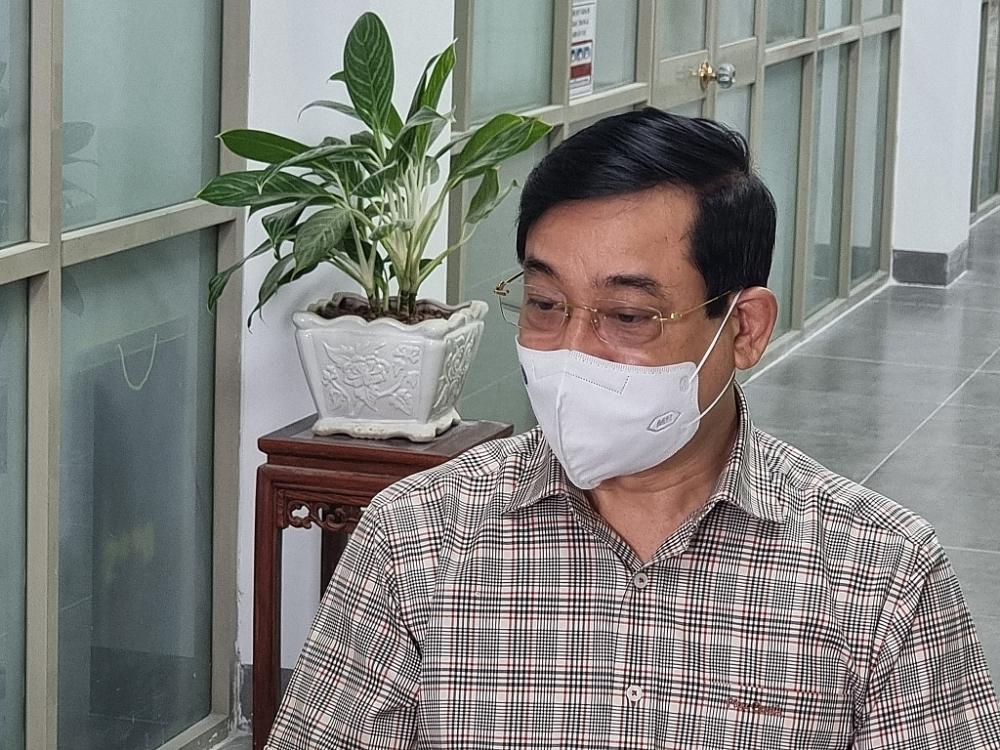 Bộ Y tế làm gì để ngăn làn sóng dịch Covid-19 tràn vào các bệnh viện?