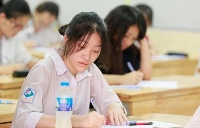 Thanh Hóa, Bắc Ninh lên phương án lùi kỳ thi vào lớp 10