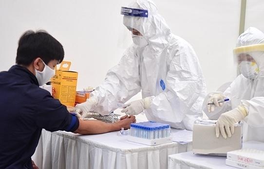 """Bệnh viện phải có """"vùng đệm"""" cho bệnh nhân chờ kết quả xét nghiệm SARS-CoV-2"""