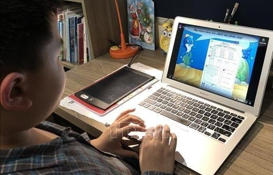 Kiểm tra theo hình thức trực tuyến khó đảm bảo công bằng
