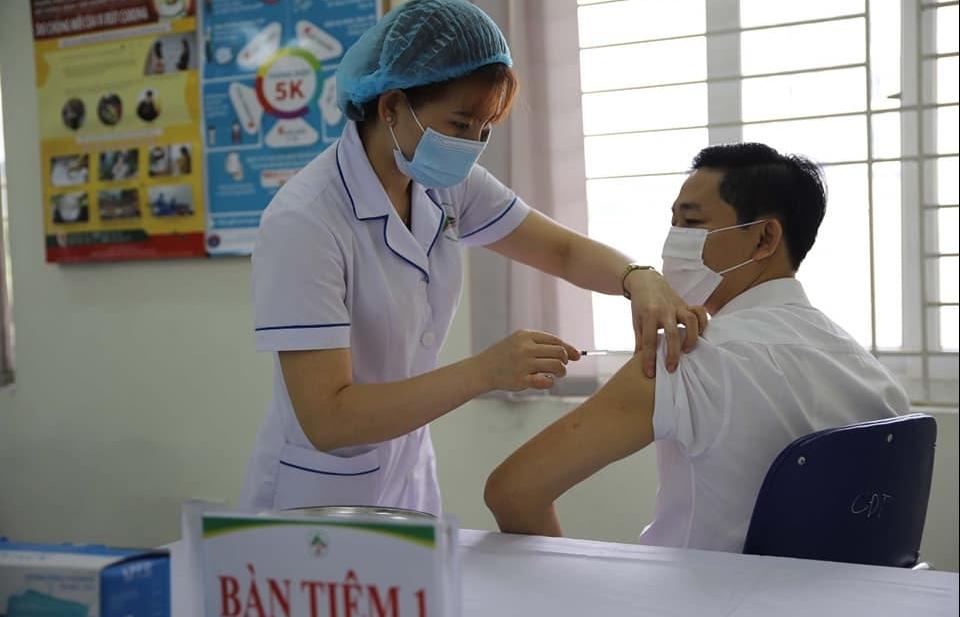 Quỹ vắc xin phòng, chống Covid-19: Sẽ tiến tới tương tác tự động, cập nhật theo giờ