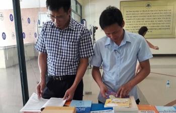 Hiện có 4-5 đơn vị chuẩn bị sách giáo khoa cho Chương trình GDPT mới