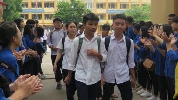 Hà Nội sẽ công bố điểm thi vào lớp 10 vào ngày 14/6