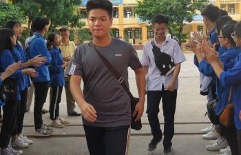Hà Nội có 3 trường THPT công lập tuyển nguyện vọng 3 vào lớp 10