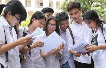 Kỳ thi THPT quốc gia 2019: Hà Nội huy động gần 8.000 cán bộ tham gia coi thi