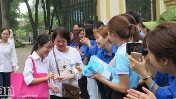 Phụ huynh hy vọng kỳ thi THPT quốc gia năm nay đảm bảo sự cạnh tranh công bằng