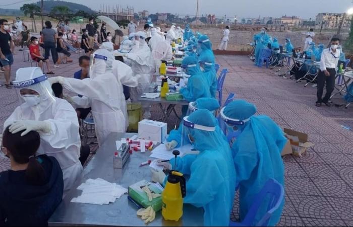 Bộ Tài chính luôn thực hiện công khai, minh bạch Quỹ vắc xin phòng, chống Covid-19