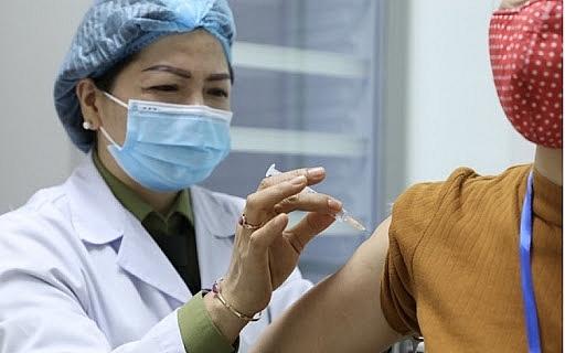 Bộ Y tế sẵn sàng hỗ trợ doanh nghiệp các thủ tục nhập khẩu vắc xin Covid-19