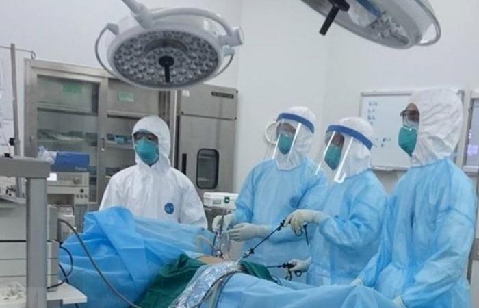 Hai bệnh nhân Covid-19 tử vong có bệnh lý nền nặng